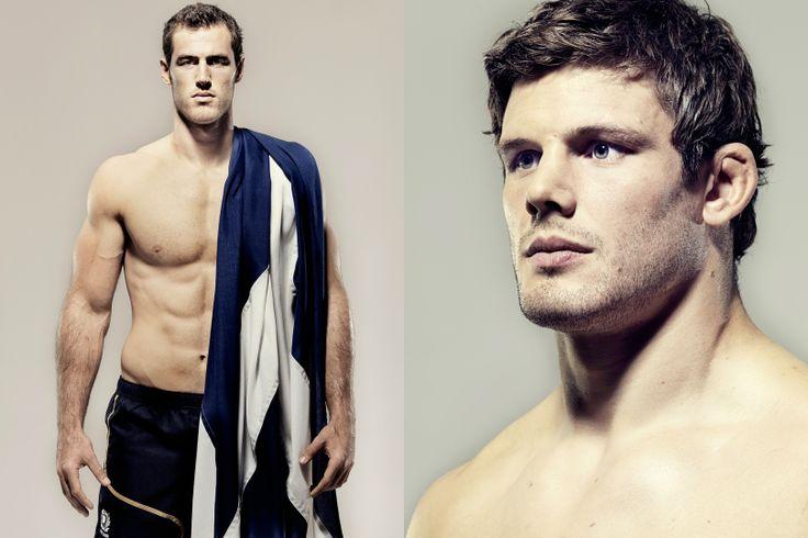 hair and sweat julie mcguire  David Boni photographer Scottish Rugby
