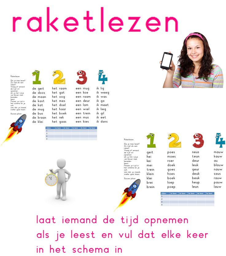 Lijn 3 Thema 4 raketlezen met de aangeboden letters van Lijn 3 Digibord Onderbouw