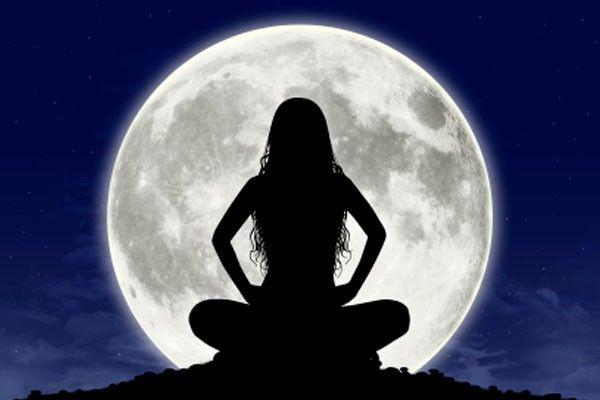 Fases da Lua têm relação com ciclo menstrual