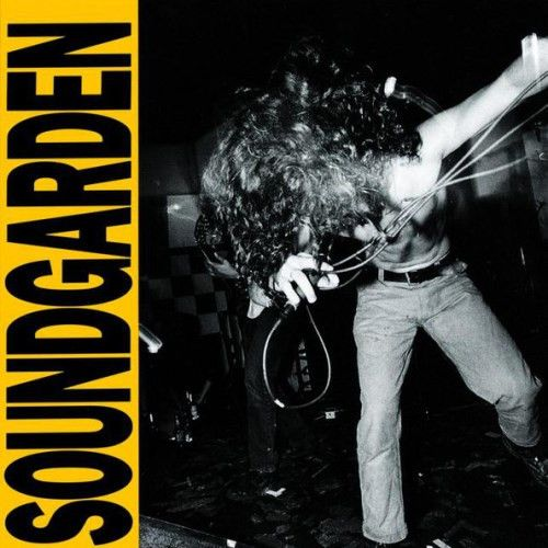 NEW SEALED VINYL RECORD 12 inch 33 rpm LP pressed on 180 gram vinyl Louder Than Love is the second studio album by the American rock band Soundgarden, originally released on September 5, 1989. A&M (B0
