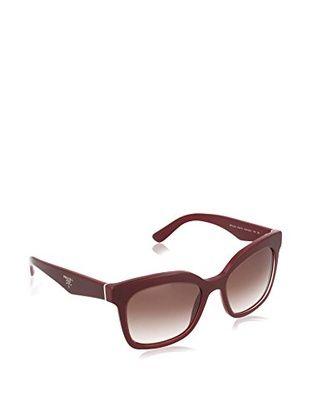 9f31653f990 spain prada womens spr 24q sunglasses opal bordeaux 19a05 b18a0