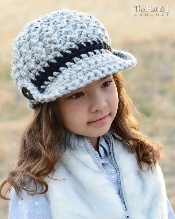 07e45e6deb8 Crochet Hat PATTERN - Bay Area Beanie - crochet pattern boy girl ...
