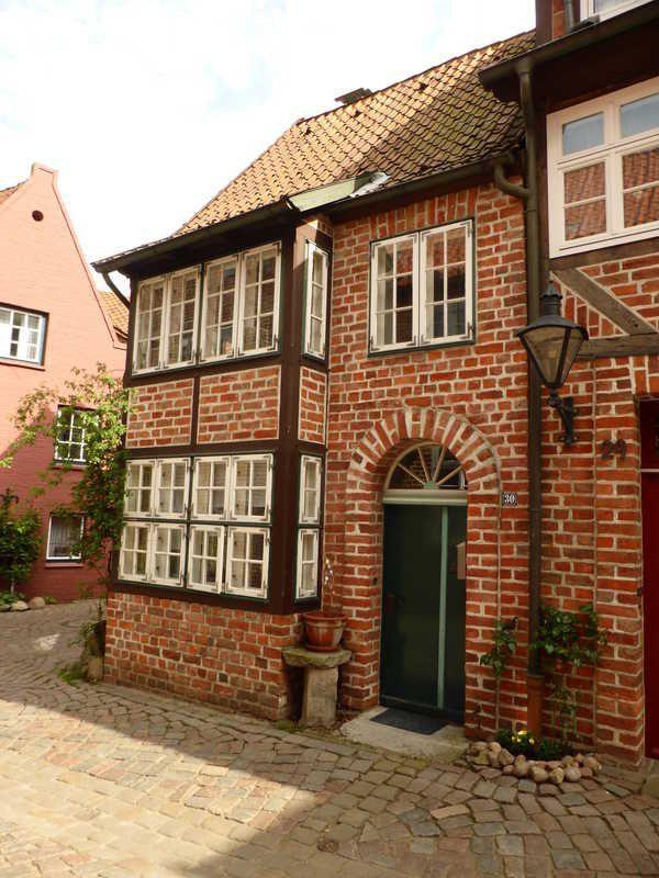 Gemütliche Altstadt Ferienwohnung - Ferienwohnung - Lüneburg