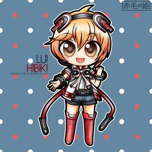 Hibiki Lui / Shota