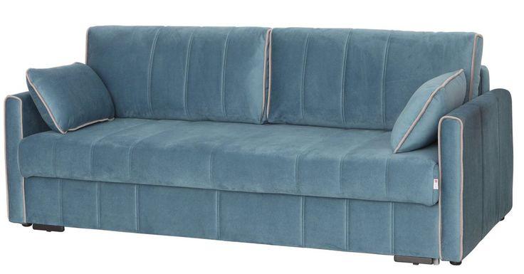 Диван синий тканевый. Диван в гостиную в современном стиле. Бюджетный диван. #justhome #джастхоумтовары #джастхоум  Just-Home.ru❤❤❤ Один каталог - 67 интернет магазинов - Более 65.000 товаров для интерьера. Все скидки, акции и распродажи магазинов на мебель и декор. Выбирать в одном месте - это УДОБНО! Переходите на наш сайт и попробуйте!  #диван #синийдиван #тканевыйдиван #диванскидка #диванмосква #диванказань #многомебели #формуладивана #мебельмосква #мебельекб #мебельказань #hoffru
