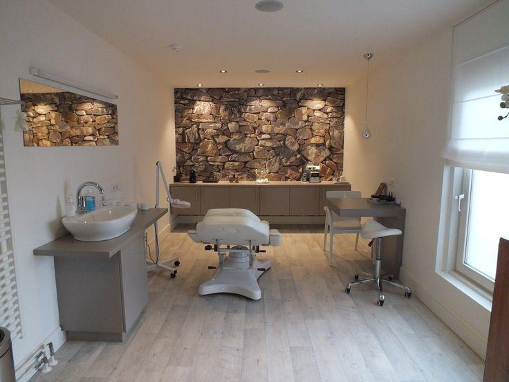 Gero interieurs schoonheidssalon service residentie for D design kapsalon interieur