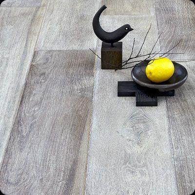 Driftwood French Oak Timber Floors