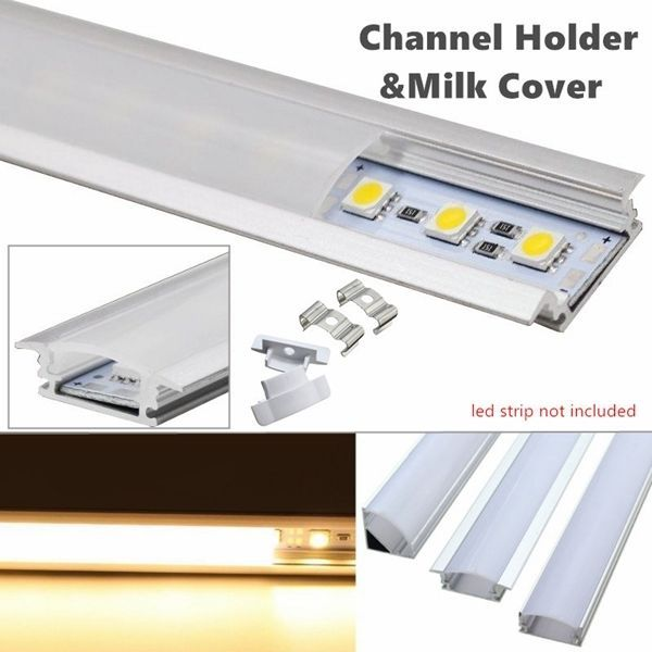 Under Cabinet Led Flexible Light Strip Kit 500 Cm: 25+ Best Ideas About Strip Lighting On Pinterest