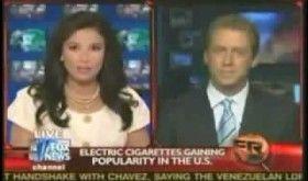 Video thumbnail for youtube video Fox News E-Cigarette Report - Free E Cigarette Starter Kits