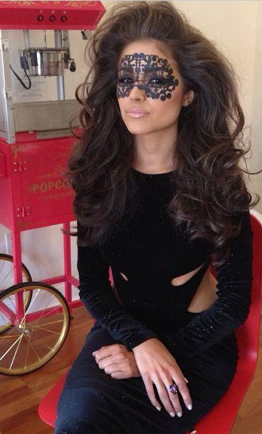 Love Olivia Culpo's hair