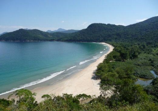 Praia do Sono – Paraty/RJ