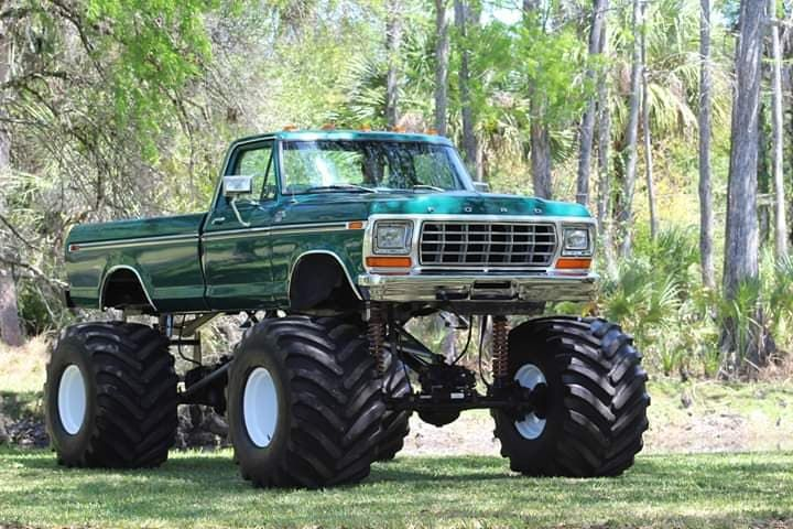 1979 Fords Classic Ford Trucks Ford Classic Cars Ford Pickup