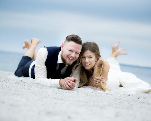 Afterwedding Fotoshooting auf Mallorca