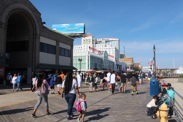 Atlantic City - Opdagelse.dk