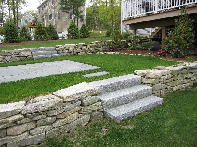 Best 25 Stacked Stone Walls Ideas On Pinterest Stone