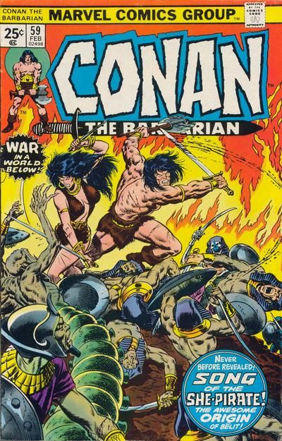 13 COVERS: A JOHN BUSCEMA Birthday Celebration   13th Dimension, Comics, Creators, Culture