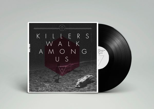 Killers Walk Among Us on Behance