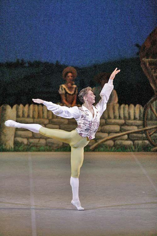 Male Ballet | male ballet dancers bulge | Men ballet ...