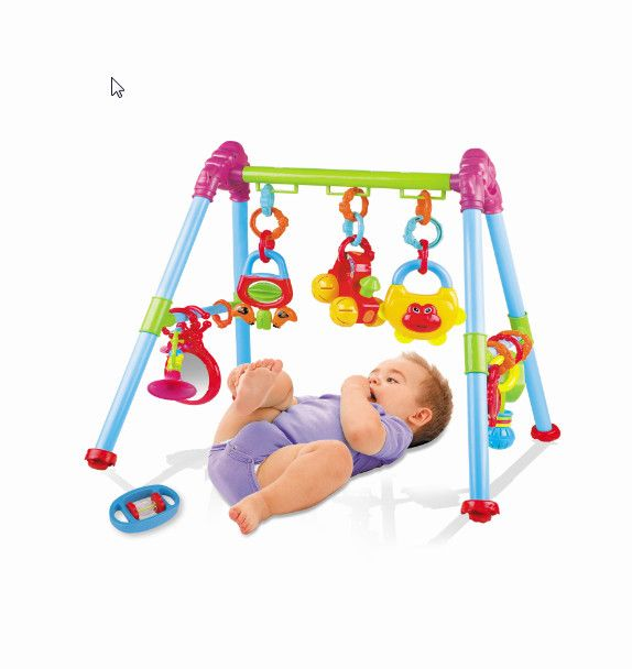 19 Best Baby Play Mat Gym Images On Pinterest Baby Play