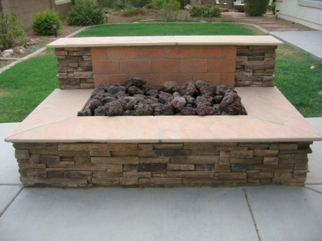 Custom Outdoor Fireplace Gallery | Fireplaces U0026 Firepits | Outside Living  Concepts