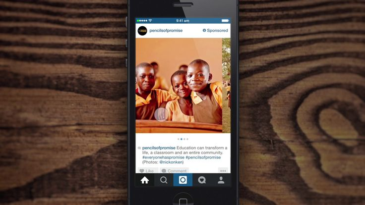A New Way for Brands to Tell Stories on Instagram, carousel ads now available in US, enabling users to scroll through multiple photos