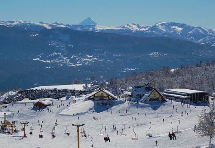 Temporada Invernal Cerro Chapelco