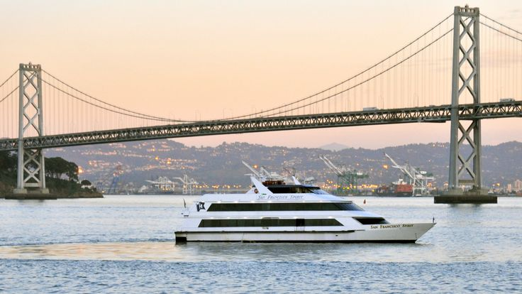 San Francisco Apr 13 San Francisco Alive After Five Happy Hour Cruise Happy Hour Cruise San Francisco