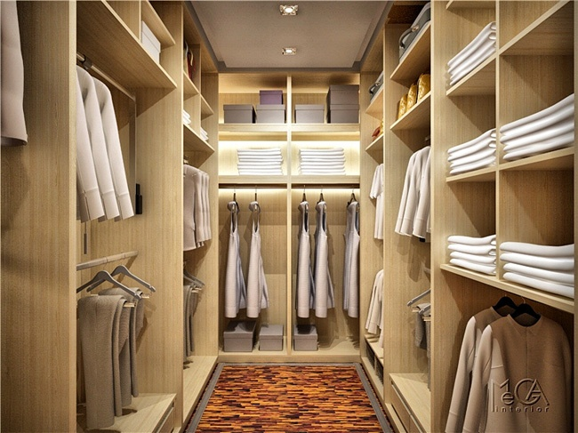 Designs For Small Closets   Bing Images