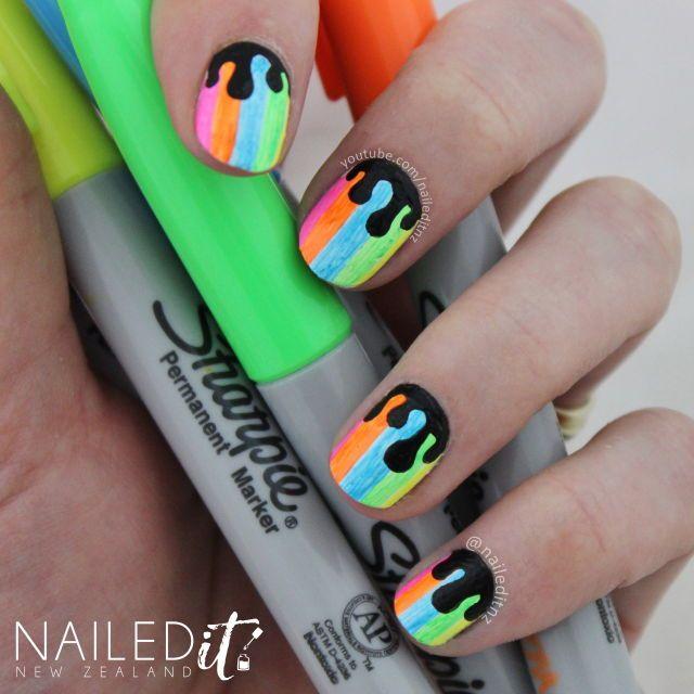 76 mejores imágenes de NAIL ART en Pinterest | Arte de uñas, Islas ...