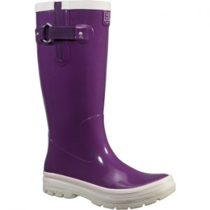 HELLY HANSEN VIERLAND WINTER BOOTS WOMENS  Helly Hansen has produced weather protective gear since 1877; and rubber boots have always been at the core of our business. The womens Veierland tall wellies effortlessly combine style #womenwinterboots