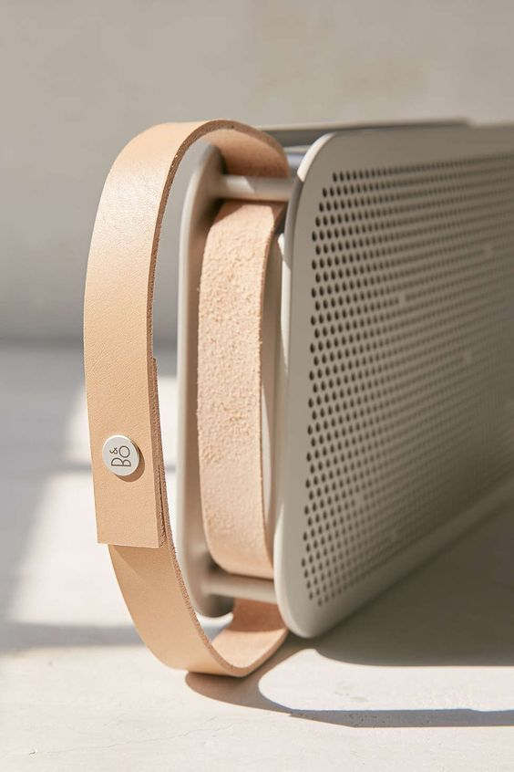 B&O Play A2 Wireless Speaker: