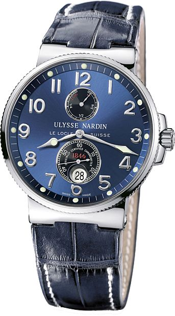 Ulysse Nardin Watch www.ChronoSales.com for all your luxury watch needs, sign up for our free newsletter, the new way to buy and sell luxury watches on the internet. #ChronoSales