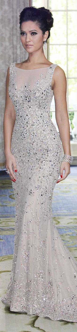 Ralph & Russo gown ♥