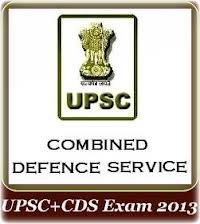 COMBINED defense service exam