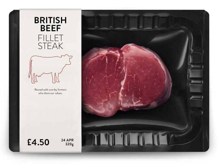 Meat, Veggies & Jams - Packaging                                                                                                                                                                                 Más