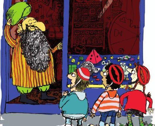 I MISTERI DEL CASO di Benoît Rittaud  Il tuo bambino ha tanta #curiosità? Alimentala con la lettura!  Ti consigliamo questo libro per i bambini dai 9 anni in poi che vogliono comprendere, divertendosi, i concetti di evento casuale e di probabilità.