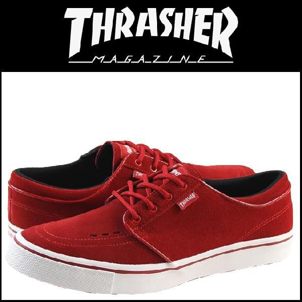 THRASHER BEACON TSBCS-130RD [sneak_trs-tsbcs-130rd] - $39.99 : Vans Shop, Vans Shop in California