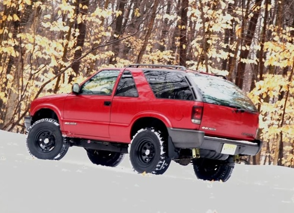 Chevy two door SUV | Trucks-Rigs. | Pinterest