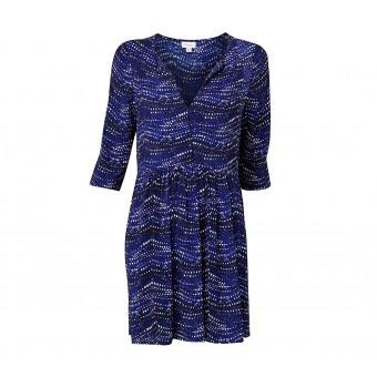 Love a moo moo dress :)