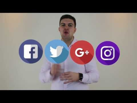 Twitter Tutorial - How to Get Leads - New App - YouTube
