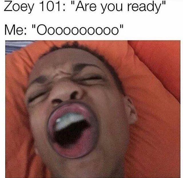 i miss zoey 101, mariahkayhearts