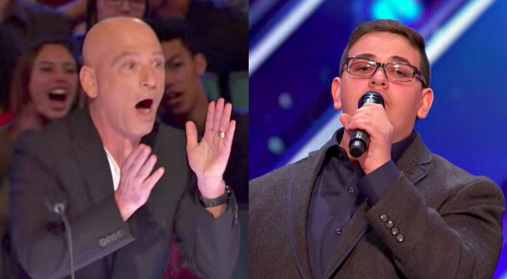 Country Music Lyrics - Quotes - Songs America's got talent - Formerly Blind 16-Year Old Stuns 'America's Got Talent' With Incredible Vocal Performance - Youtube Music Videos https://countryrebel.com/blogs/videos/formerly-blind-16-year-old-stuns-americas-got-talent-with-incredible-vocal-performance