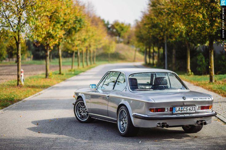 BMW (E9) www.moderndecor8.... -  - #Bmw