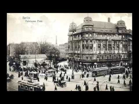 ▶ Berlin Before The War - YouTube