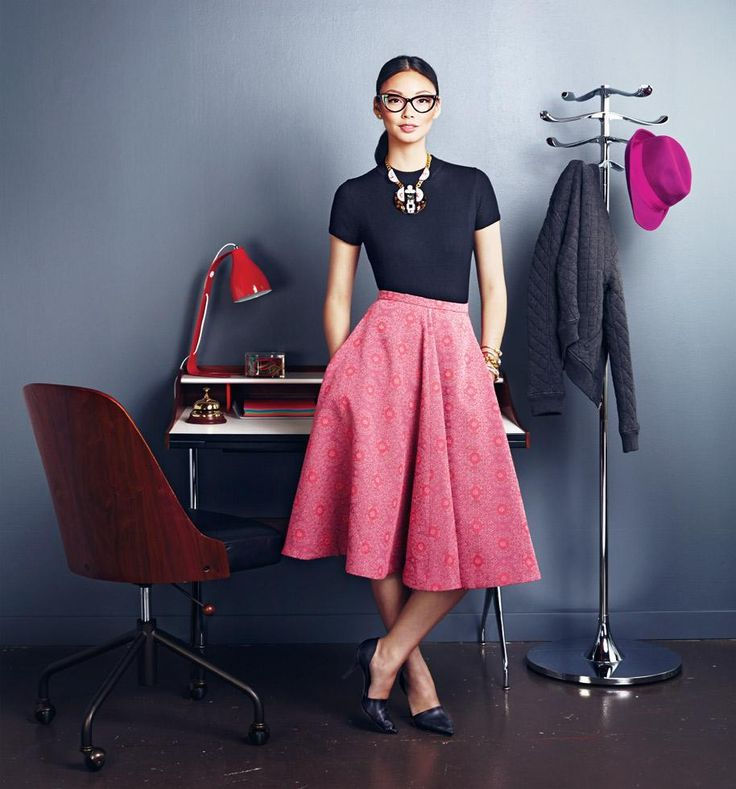 6 fall trends to wear to work