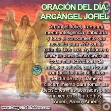 Resultado de imagen para decretos arcangel miguel proteccion
