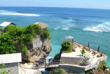 Uluwatu Surf, Bali
