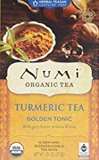 Golden Turmeric Milk combines warming spices, sweet honey, and creamy milk in this soothing anti-inflammatory and anti-oxidant bedtime drink.