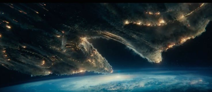 Independence Day: Resurgence Trailer goes live
