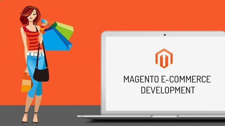 With so many majestic features & advantages that the Magento offers, it is almost unlikely to neglect this excellent open-source CMS and especially for start-ups. #Magento #CMS #OpenSource #Ranking #WebDesign #Ecommerce #ShoppingCart #SEO_Friendly #WebDesign #Ranking #Traffic Get in touch with us FB www.facebook.com/... twitter twitter.com/... G  plus.google.com/...